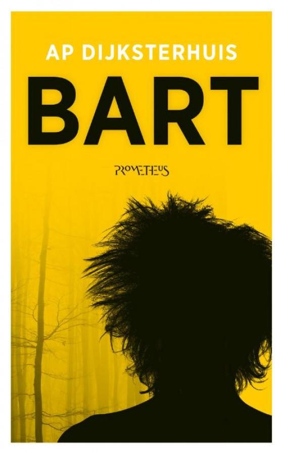 Bart - Beste Boek voor Jongeren 2021