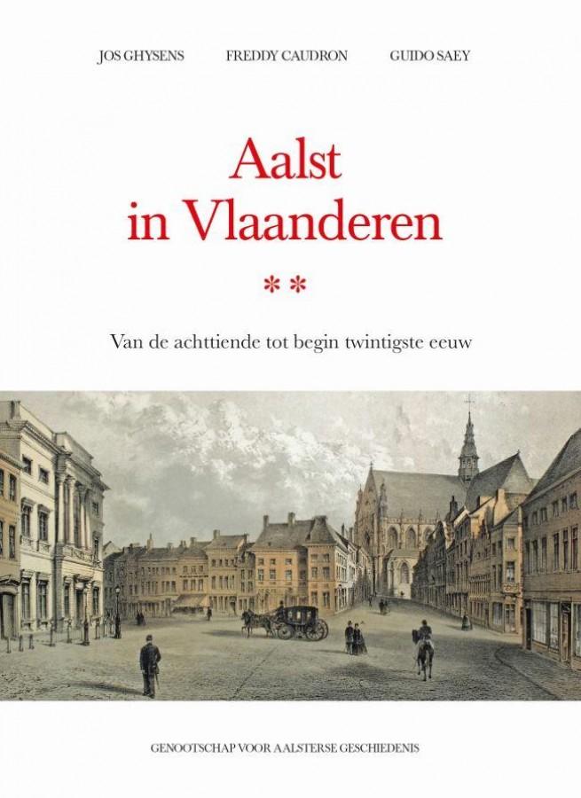 Aalst in Vlaanderen