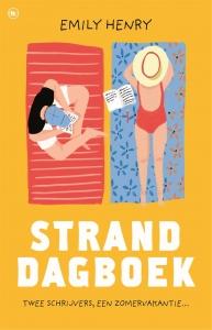 Stranddagboek