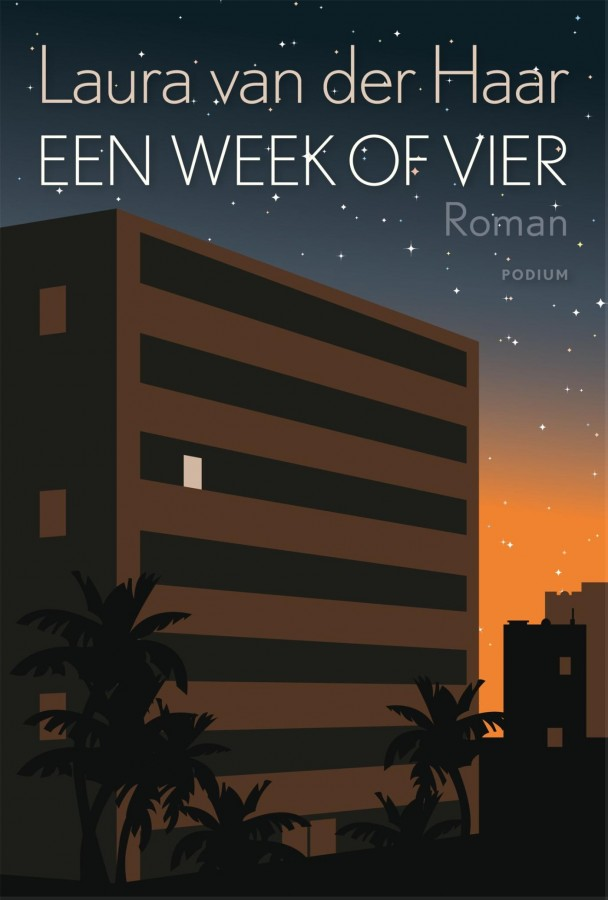 Een week of vier