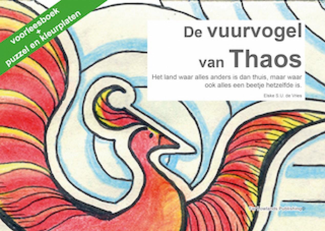 De vuurvogel van Thaos - Set