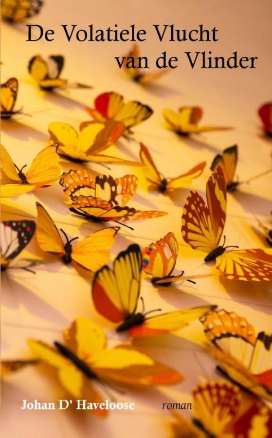 De Volatiele Vlucht van de Vlinder