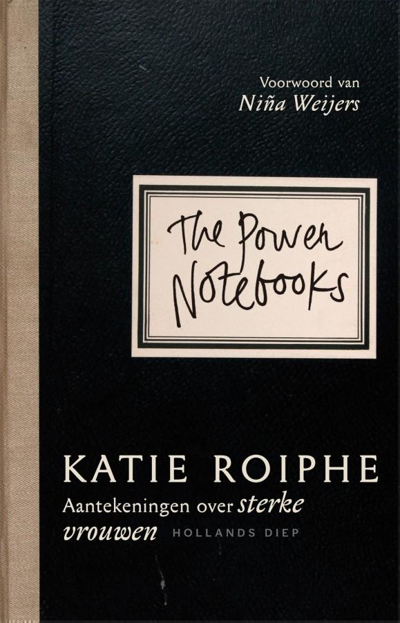De Power Notebooks