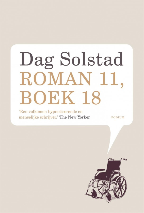 Roman 11, boek 18