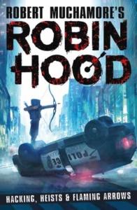 Robin Hood - Kraken, kapen en vlammende pijlen