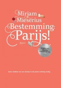 Bestemming: Parijs!
