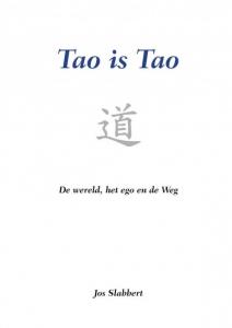 Tao is Tao