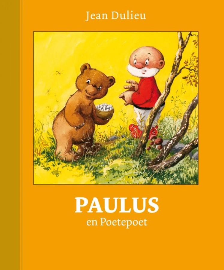 Paulus Gouden Klassiekers 14 Paulus en Roetepoet