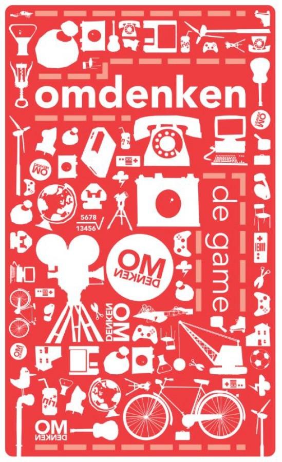 Omdenken - the game