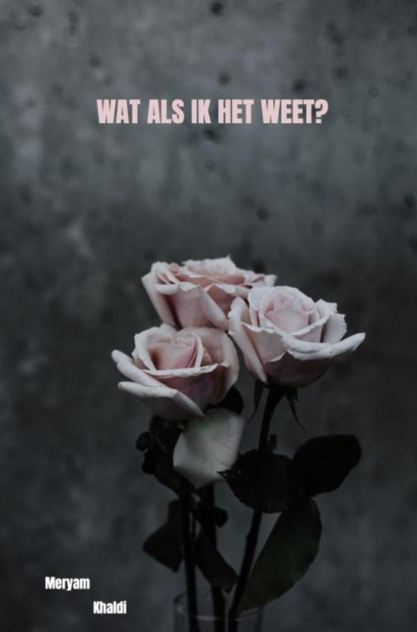 Wat als ik het weet?