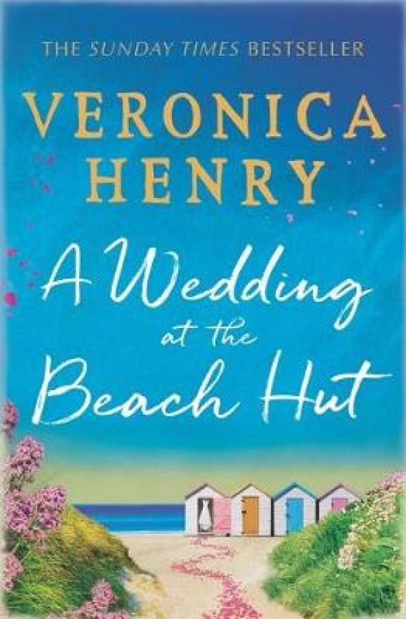Wedding at the beach hut