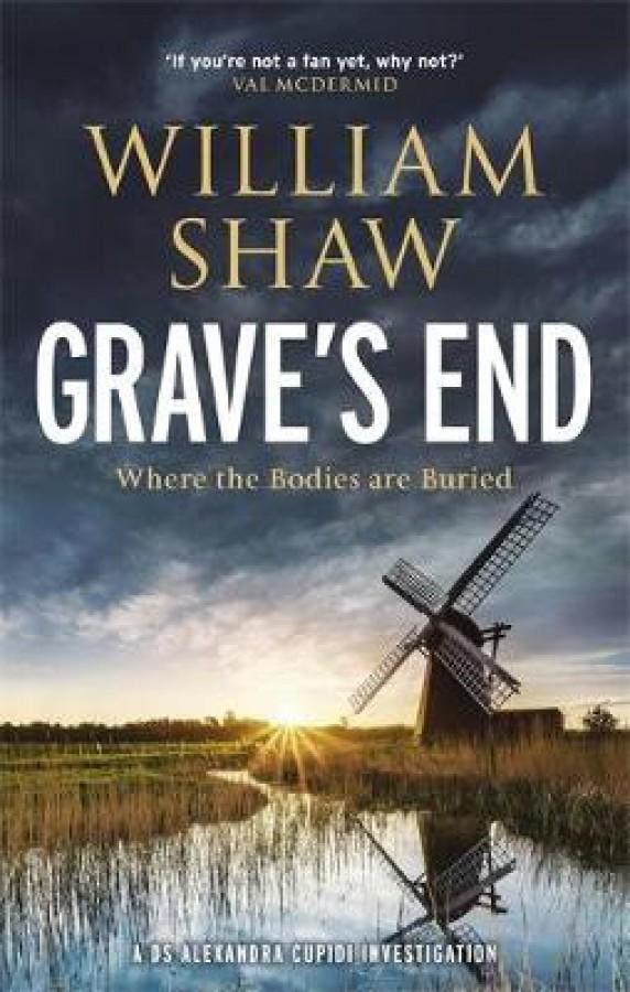 Grave's end