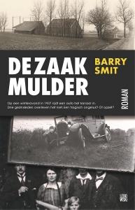 De zaak-Mulder