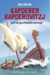 Kepoerem Kapoerowitzj leert de geschiedenis een lesje