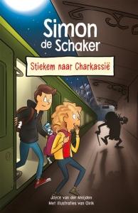 Simon de Schaker