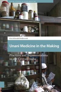 Unani Medicine in the Making