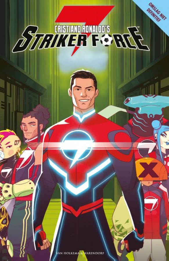 Striker Force #3