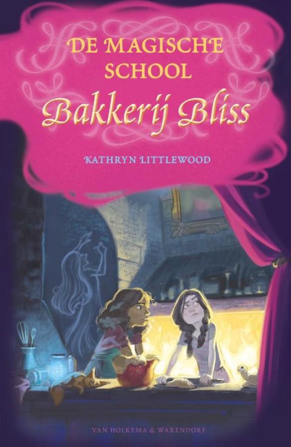 Bakkerij Bliss - De magische school