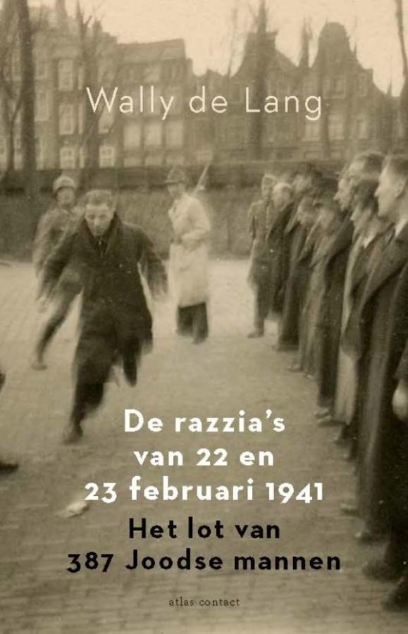 De razzia's van 22 en 23 februari 1941