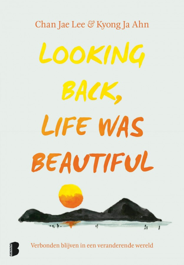 Looking back, life was beautiful
