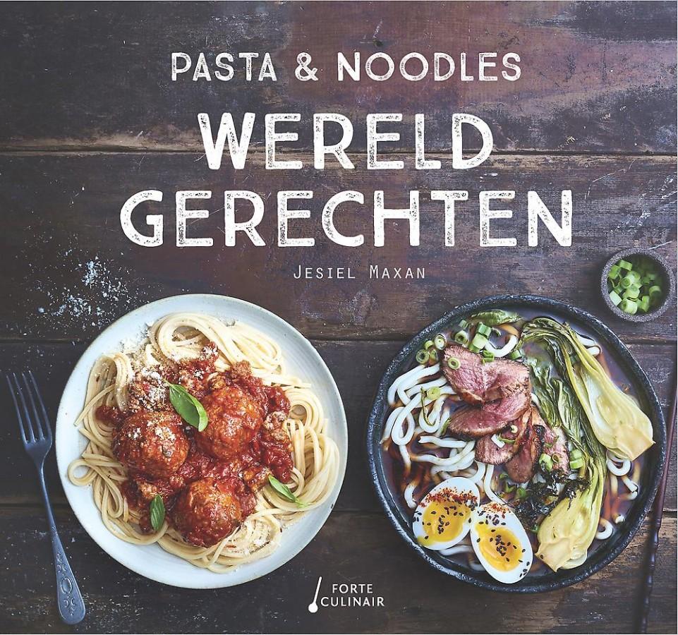 Pasta & Noodles Wereldgerechten