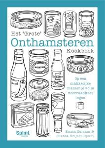 Het 'Grote' Onthamsteren Kookboek