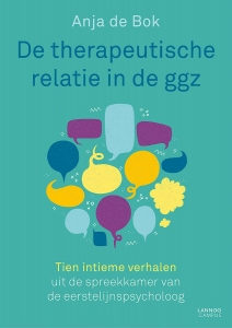 De therapeutische relatie in de ggz