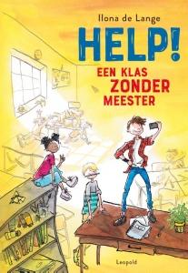 Help! Een klas zonder meester