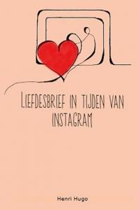 Liefdesbrief in tijden van Instagram