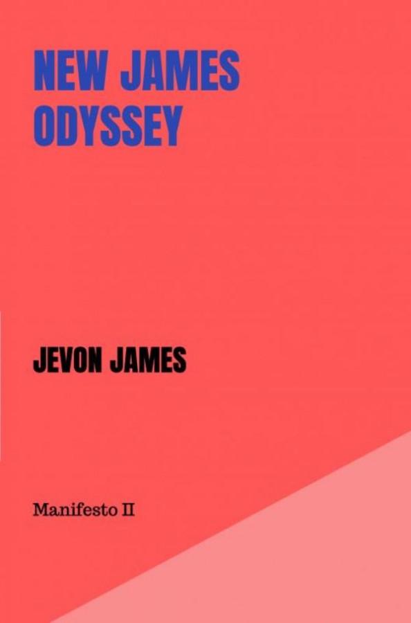New James Odyssey