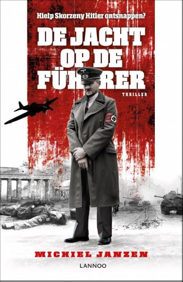 De jacht op de Führer