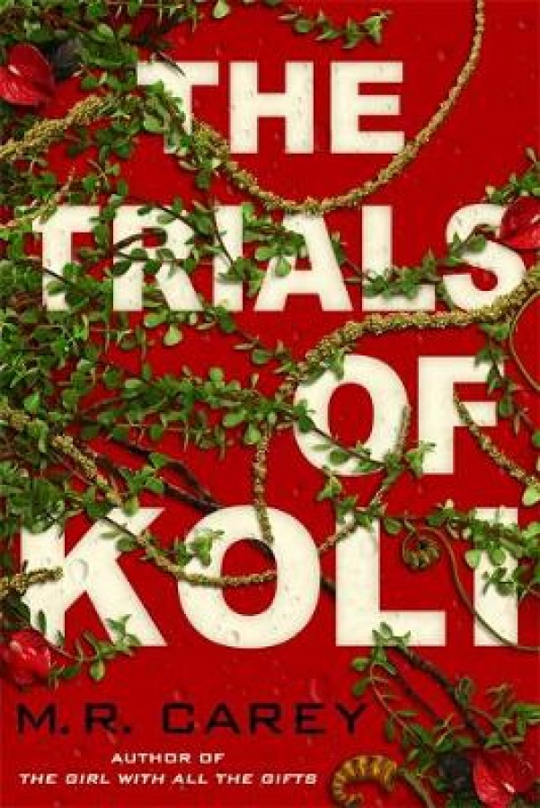 The rampart trilogy (02): the trials of koli