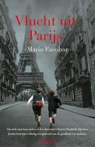 Vlucht uit Parijs