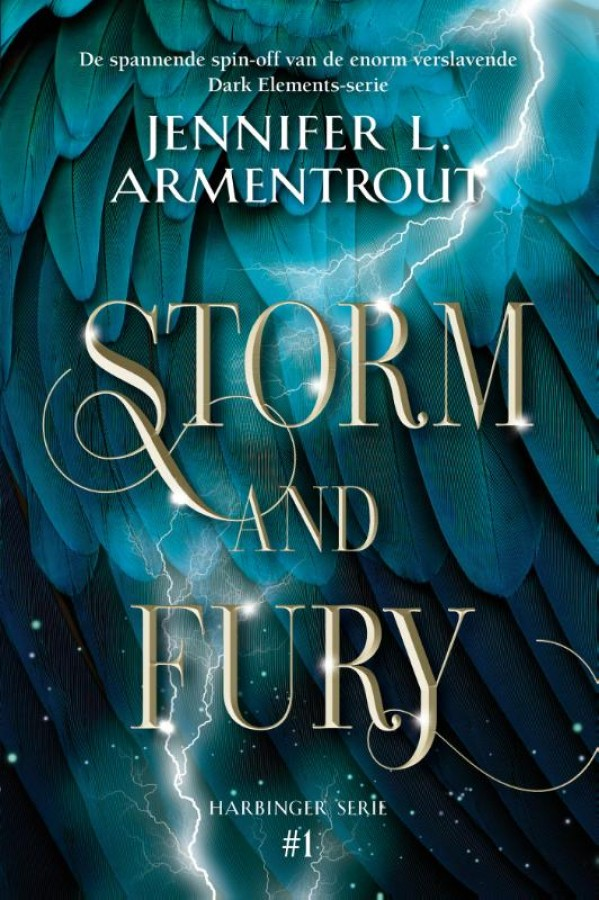 Storm & Fury