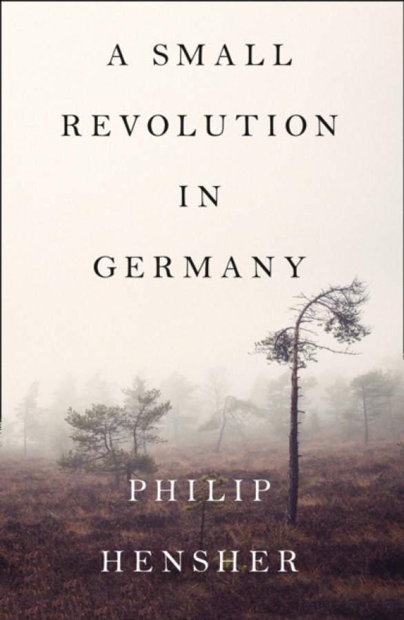 Small revolution in germany