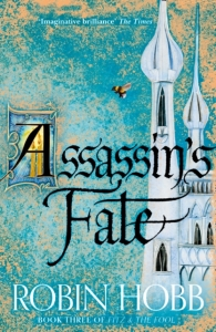 Fitz and the fool (03): assassins fate