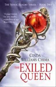 Seven realms (02): the exiled queen