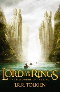 Fellowship of the ring (b-format)