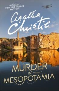 Hercule poirot Murder in mesopotamia