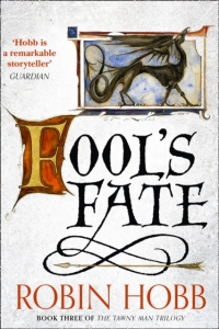 The tawny man trilogy (03): fool's fate