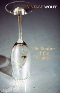 Vintage classic Bonfire of the vanities