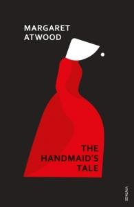 Handmaid's tale (red edges)
