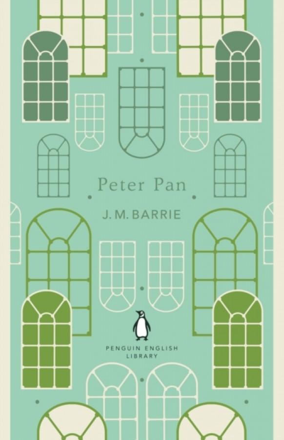 Penguin english library Peter pan