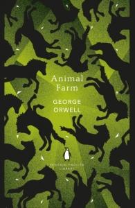 Penguin english library Animal farm