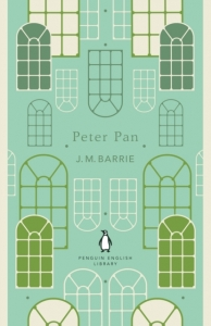 Penguin english library Peter pan