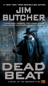 Dresden files (07): dead beat
