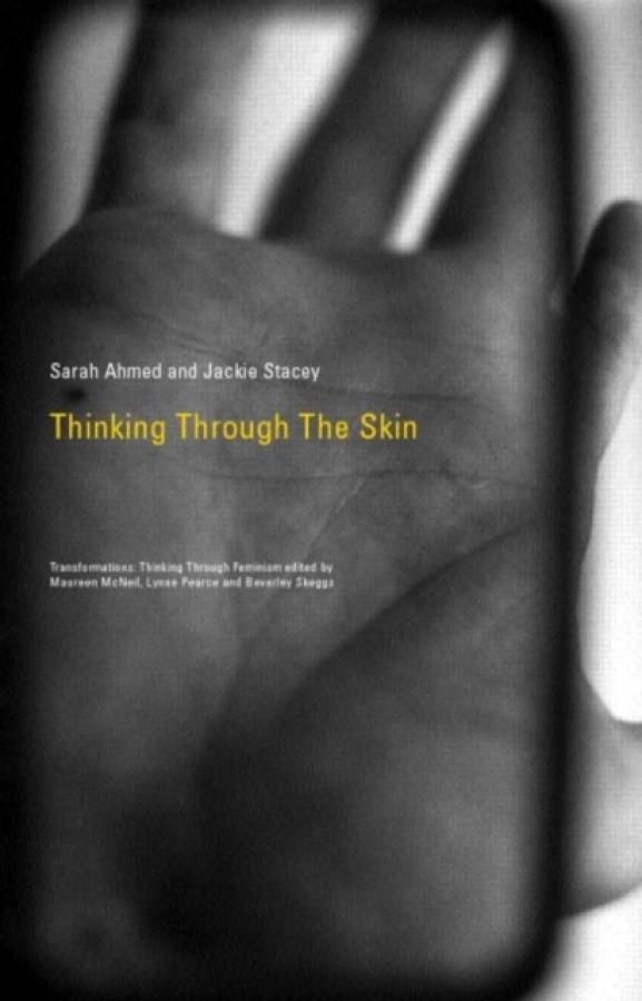 Thinking through the skin (routledge)