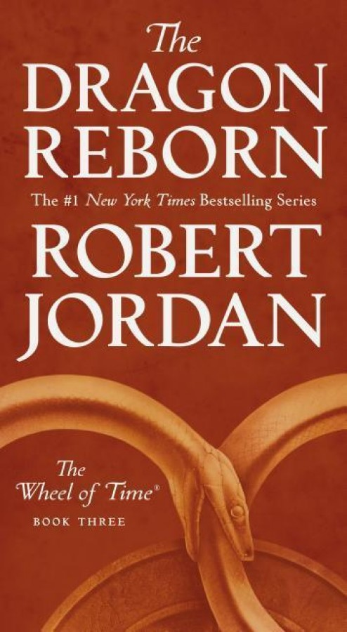Wheel of time (03): dragon reborn