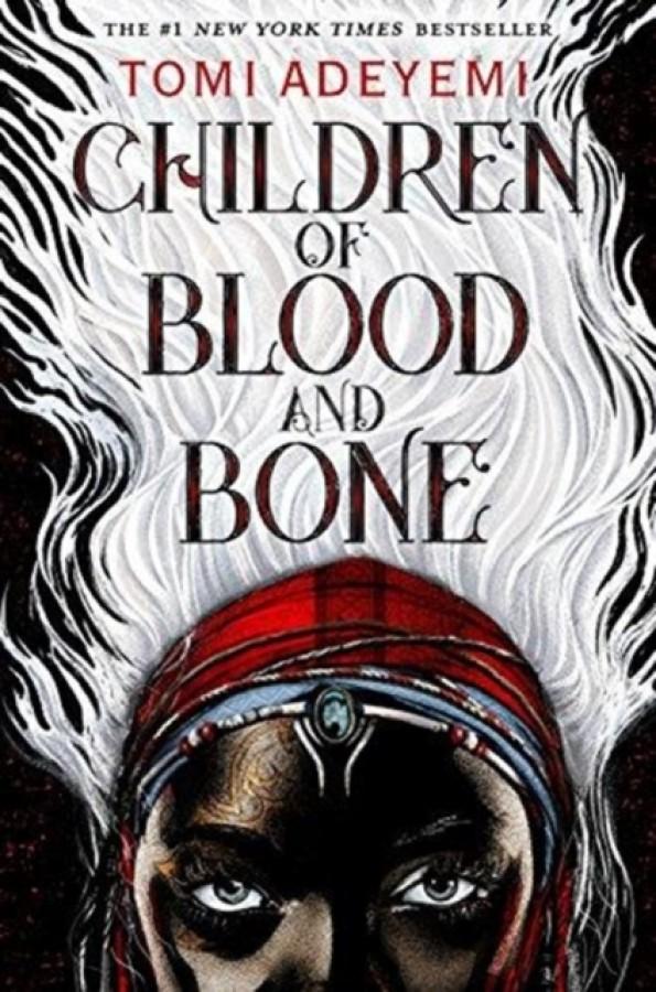 Legacy of orisha (01): children of blood and bone