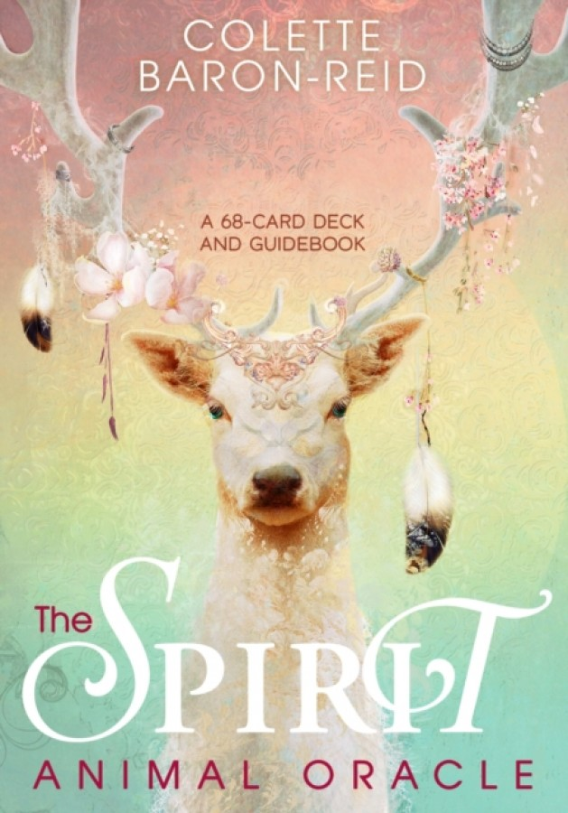 The spirit animal oracle : a 68-card deck and guidebook